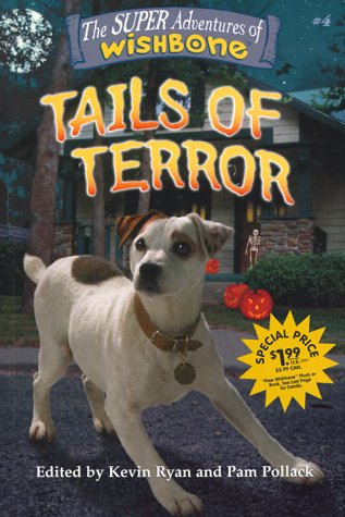 9781570649691: Tails of Terror (Super Adventures of Wishbone)