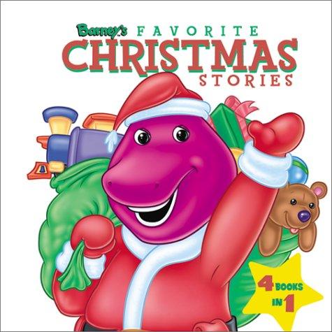 9781570649882: Barney's Favorite Christmas Stories