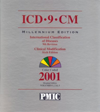 ICD-9-CM (1570661782) by Practice Management Information Corp
