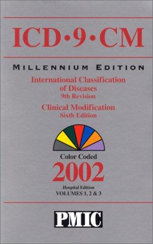 ICD-9-CM 2002 Coder's Choice: Swanson, Kathryn (editor)