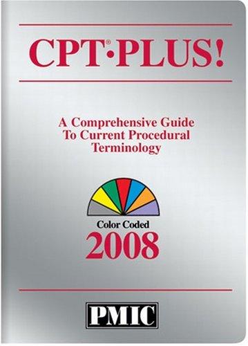 9781570664465: CPT Plus! 2008