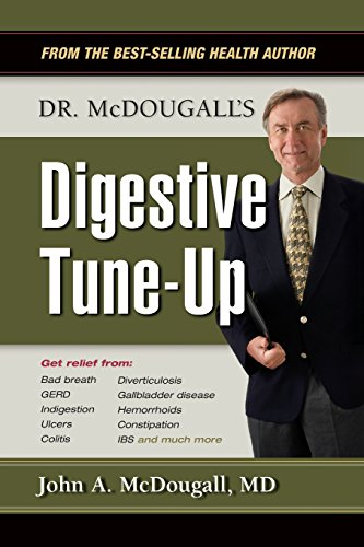 9781570671845: Dr. McDougall's Digestive Tune-Up