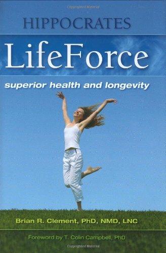 9781570672040: Hippocrates LifeForce