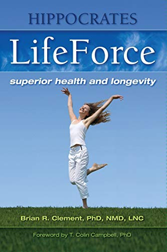 9781570672491: Hippocrates LifeForce