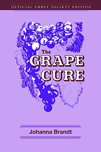 9781570672798: The Grape Cure