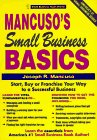 9781570710766: Mancuso's Small Business Basics (Small Business Sourcebooks)