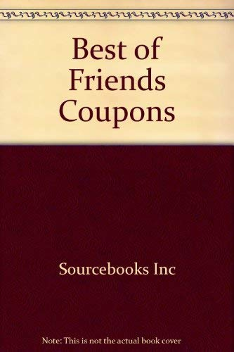 9781570712333: Best of Friends Coupons
