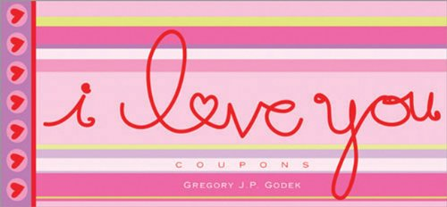 9781570714351: I Love You Coupons (Coupon Collections)
