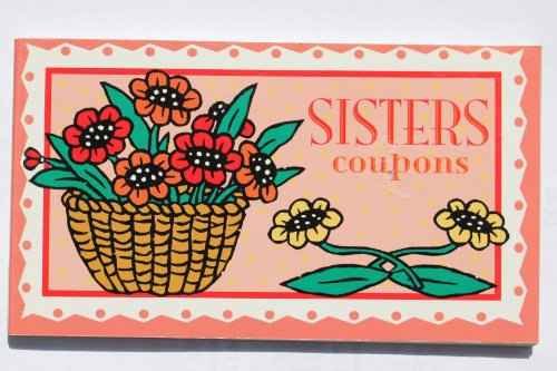 Sisters: Coupons: Sourcebooks