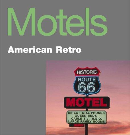 9781570715952: Motels: American Retro
