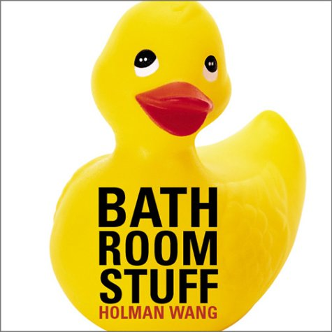 9781570716515: Bathroom Stuff: Duck