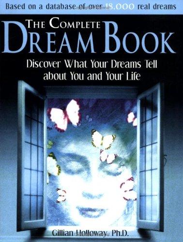 9781570717086: The Complete Dream Book