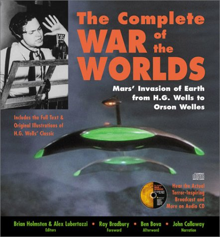 9781570717147: The Complete War of The Worlds