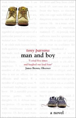 9781570717253: Man and Boy