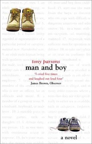 Man and Boy: Parsons, Tony