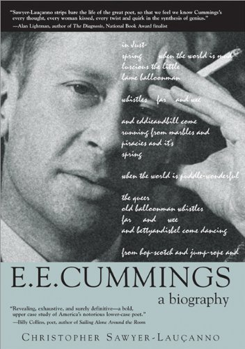 the poetry of e e cummings and its relation to other literary works