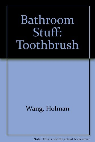 9781570717895: Bathroom Stuff: Toothbrush