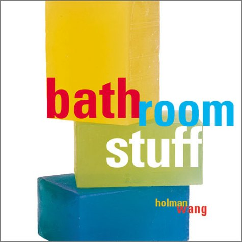 9781570717901: Bathroom Stuff: Soaps