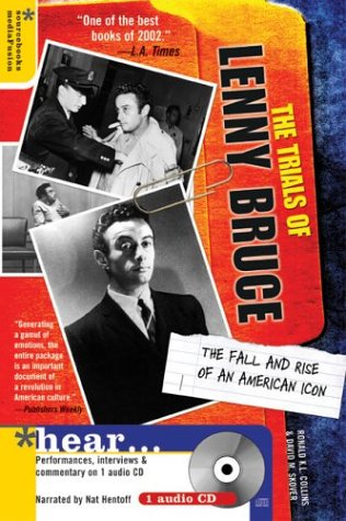 9781570718373: The Trials of Lenny Bruce