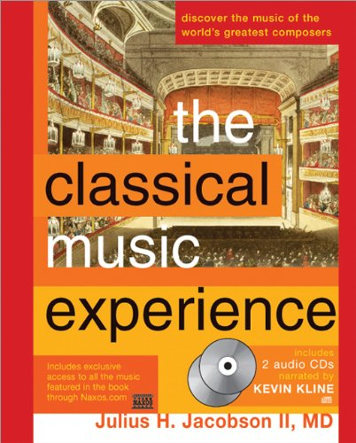 9781570719509: The Classical Music Experience: Discover the Music of the World's Greatest Composers