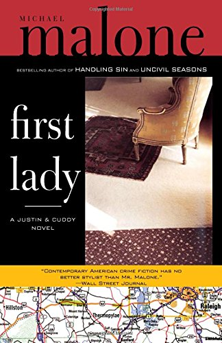 9781570719714: First Lady: A Novel