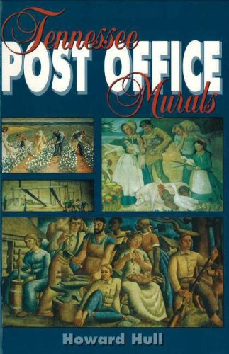 9781570720307: Tennessee Post Office Murals