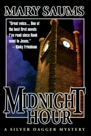 MIDNIGHT HOUR (A Silver Dagger Mystery)