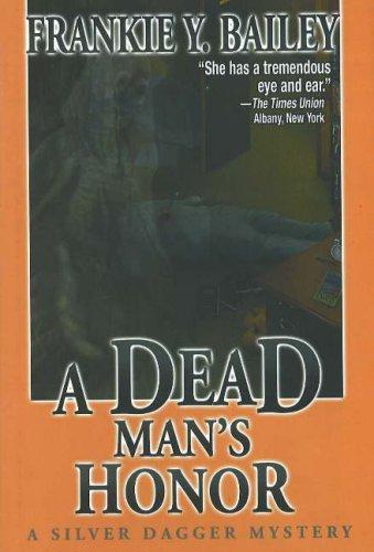 9781570721700: A Dead Man's Honor (Silver Dagger Mysteries)