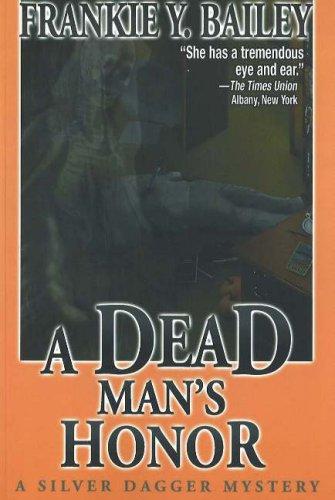 9781570721717: A Dead Man's Honor (A Silver Dagger Mystery)
