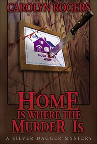 9781570722073: Home Is Where the Murder Is