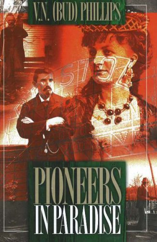 9781570722349: Pioneers in Paradise: Legends and Stories from Bristol Tennessee/Virginia