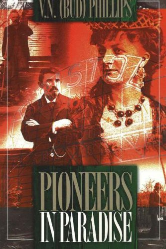 9781570722493: Pioneers in Paradise: Legends and Stories from Bristol Tennessee/Virginia