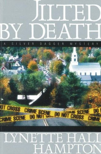 9781570722653: Jilted By Death (Silver Dagger Mysteries)