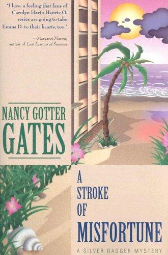 9781570722967: A Stroke of Misfortune (Silver Dagger Mysteries)