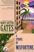 9781570722974: A Stroke of Misfortune (Silver Dagger Mysteries)