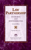 9781570736483: Law Partnership: Its Rights and Responsibilities (5460032)