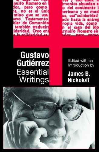 9781570751011: Gustavo Gutierrez: Essential Writings