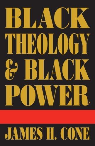 9781570751578: Black Theology & Black Power