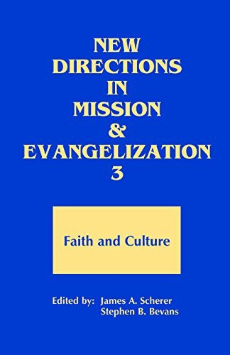 New Directions in Mission and Evangelization 3: James A. Scherer