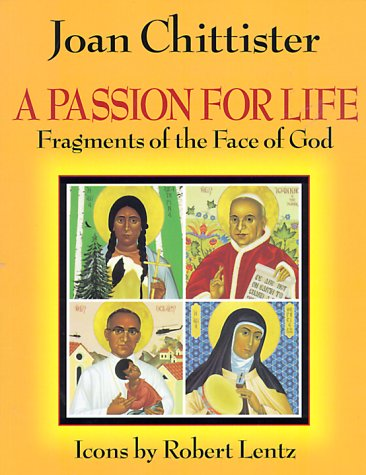 9781570753183: PASSION FOR LIFE: Fragments of the Face of God