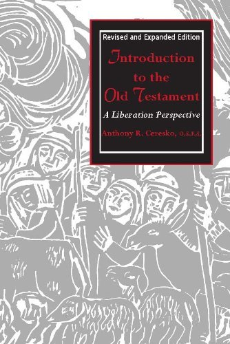 9781570753480: Introduction to the Old Testament: A Liberation Perspective
