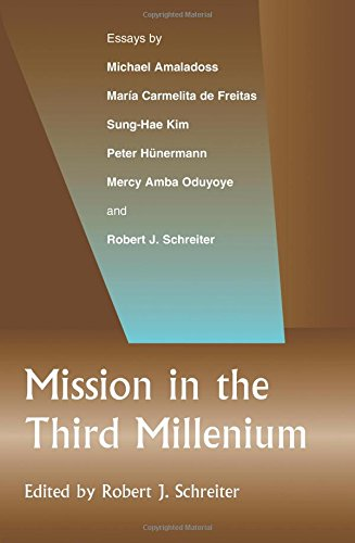 9781570753688: Mission in the Third Millennium