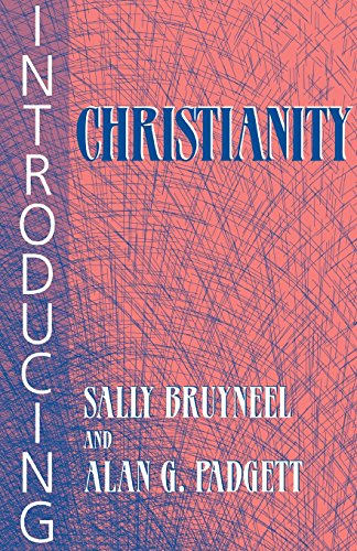 Introducing Christianity: Sally Bruyneel; Alan