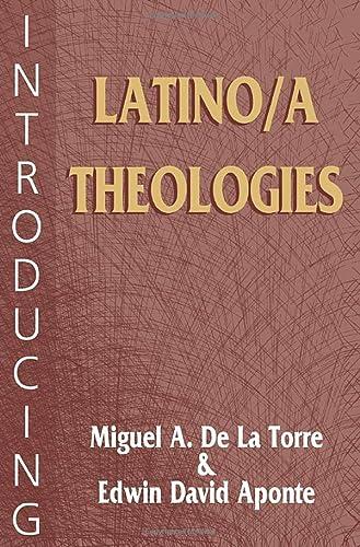 9781570754005: Introducing Latino/a Theologies