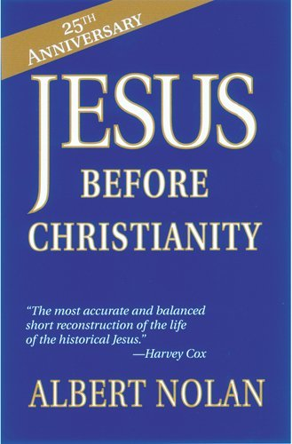 9781570754043: Jesus Before Christianity