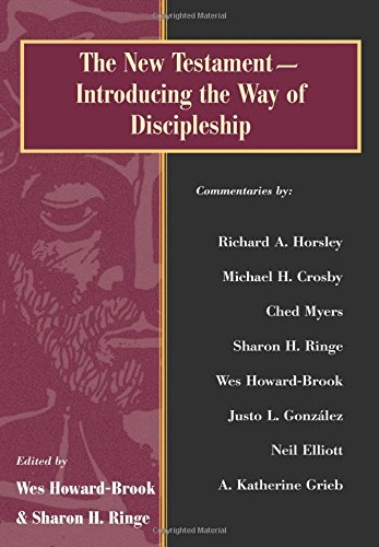 9781570754180: The New Testament: Introducing the Way of Discipleship
