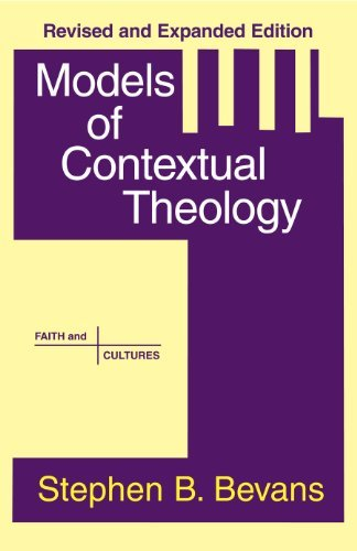 9781570754388: Models of Contextual Theology (Faith and Cultures Series)