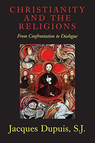 9781570754401: Christianity and the Religions: From Confrontation to Dialogue