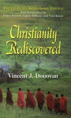 9781570754623: Christianity Rediscovered