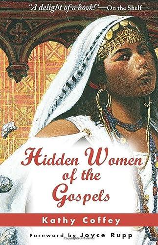 9781570754777: Hidden Women of the Gospels